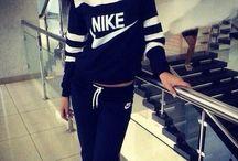 I ❤️ Nike