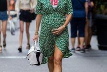 Pregnant Fashion Frwrd