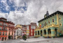 Asturias / by Mallori Allen