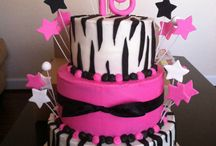 Birthday ideas / by Suzanne Olvey