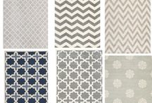 Carpets & pillows