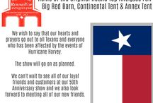 Fall 2017 - Big Red Barn Event Center