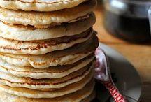 Ricette pancake