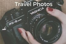 Travel photography tips