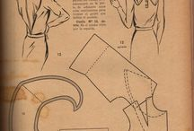 croitorie / sewing/ haute couture