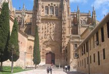 Loving #Salamanca