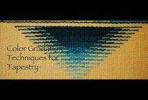 ATA Members who are Teaching Tapestry / Learning Tapestry Weaving has become quite popular lately.  We wanted to feature our own ATA Members who are instructing and teaching around the country.  Check out their websites and upcoming class happenings!  This is just a sampling and a constant work in progress!