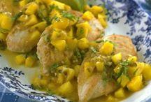 low cholesterol recipes / by Tara Lacks