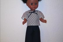 Chiribambola: ropa para muñecas