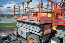 Used Scissor Lifts for Sale / Used Scissor Lifts for Sale;  In the market for used scissor lifts? Find electric scissor lifts and rough terrain scissors at contractorassets.com.  If you are looking to sell a used scissor lift, classified listings are free. Join us.