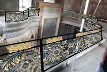 Balkon voide