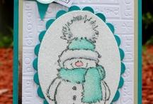 Winter Cards n Crafts