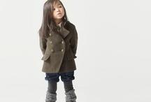 Style Inspiration~Kids / by Kym P.