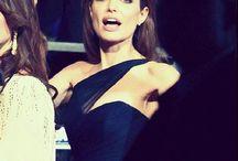 - Angelina Jolie <3