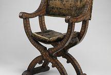 medieval 15 th bútorok