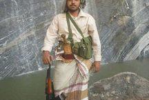KHALEED BASHADI ( YEMEN ) /  WORLD WIDE BASHADI