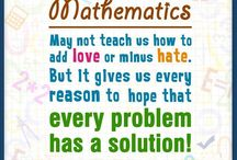 What math really means? / GOOD MATHEMATICS IS NOT ABOUT HOW MANY ANSWER YOU KNOW IT'S  HOW YOU BEHAVE WHEN YOU DO'NT KNOW