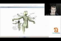 animation tips  / Videos from all over net providing animation tips for animators.