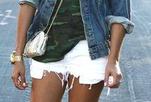 Summer - Ρούχα που θέλω να φορέσω