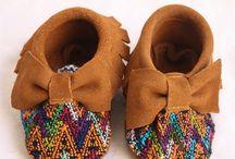 fashion babies / by Meagan O