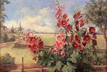 Flowers & ART