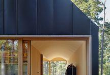 architecture zinc