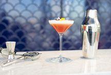 Cocktail inspiration / Los mejores cócteles en OneOcean Club / The best cocktails at OneOcean Club