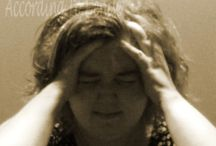 Migraines / Information about migraines and treatments.  Posts of experiences and articles about dealing with migraines. / by Denise S