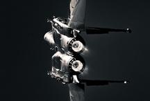 Aircraft / Strike/Interdictor