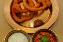Nepali n Indian food
