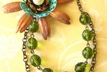 Jewelry. . well. . I like it / by Sharla Brammer