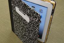 iPad coool covers
