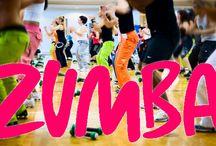 Zumba <3 / Zumba è il modo più divertente e facile per dimagrire imparare a ballare ed essere felici :D   I love zumba!!