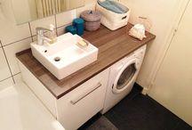 Felújítás fürdő projekt