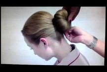 Hairstyle Tuition