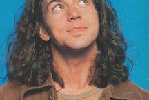 Can't get Eddie Vedder ...