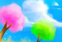 sugar cloud / my blog