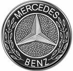 Germania -Luftwaffe -Daimler-Benz.
