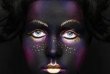maquillaje illamascua