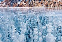 Lake Baikal area, ancestry of inuit?