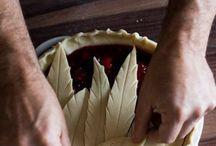 Кулинария: еда и напитки