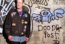 New York Graffiti artists