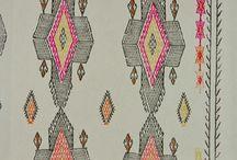 ELEMENTS: Fabrics