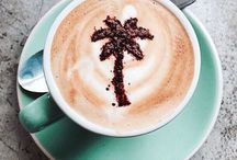 Kahve fotoğrafçılığı