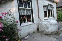 Rozenburg / Het kleinste huisje van Rozenburg