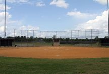 Sports Facilities / West Volusia Sports Facilites