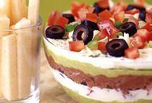 Superbowl Low Fat Recipes / Amazing Low Fat Recipes that will leave your mouth watering!