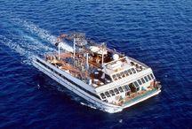 CLUB CATAMARAN BODRUM 37,00M / AGANTUR has also built a 1500 passenger capacity Marine Club Disco Catamaran.