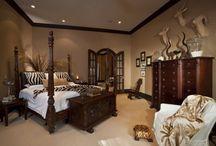 Bedroom ideas / by Kellye Randall