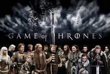 Game of Thrones Fan Club + / Game of Thrones Fan Club   / by Makiyo Nagamura